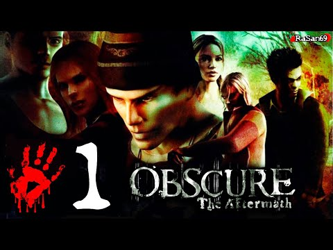 ObsCure II [PC] Walkthrough Part 1