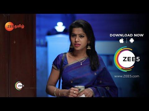 Poove Poochoodava | Episode - 332 | Best Scene | 20 July 2018 | Tamil Serial