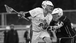 Widener Athletics: Developing Future Leaders - Marc LaVine - Men's Lacrosse