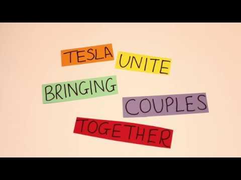 UX Tesla Design Brief