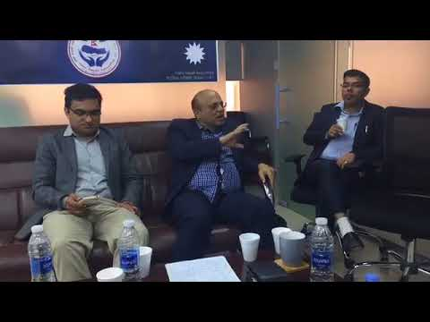 Hami Nepali Association Dubai UAE press meet