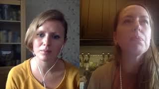 Поддержание  микрофлоры в ТТМ - Юлия Юсипова (отрывок интервью)