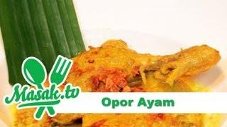 Video Opor Ayam Feat Rendy & Rindra download MP3, 3GP, MP4, WEBM, AVI, FLV Agustus 2018