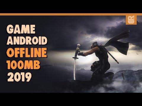 5 Game Android Offline Terbaik 2019 100MB