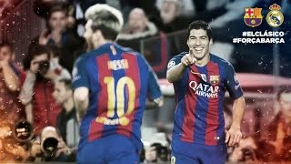 FC Barcelona – Real Madrid preview