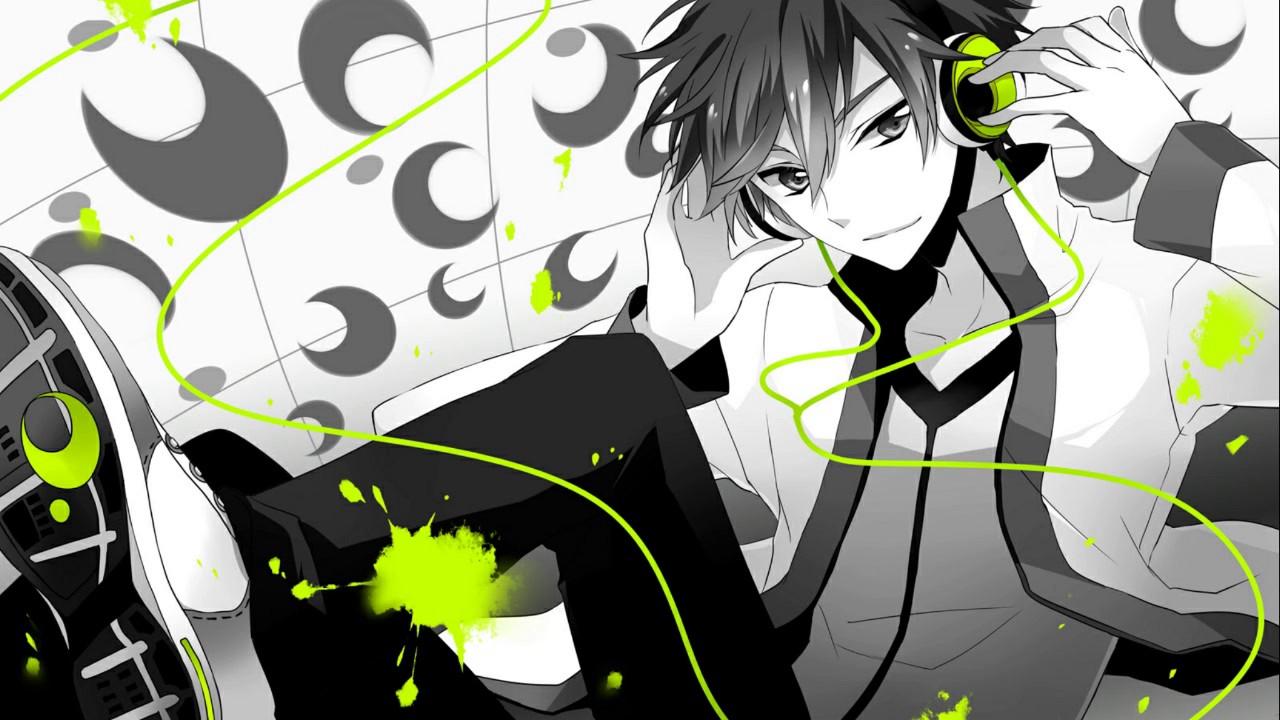 Anime Song