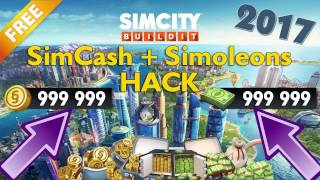 SimCity BuildIt Hack - SimCity BuildIt Hack SimCash 2017 [Unlimited SimCash and Simoleons]