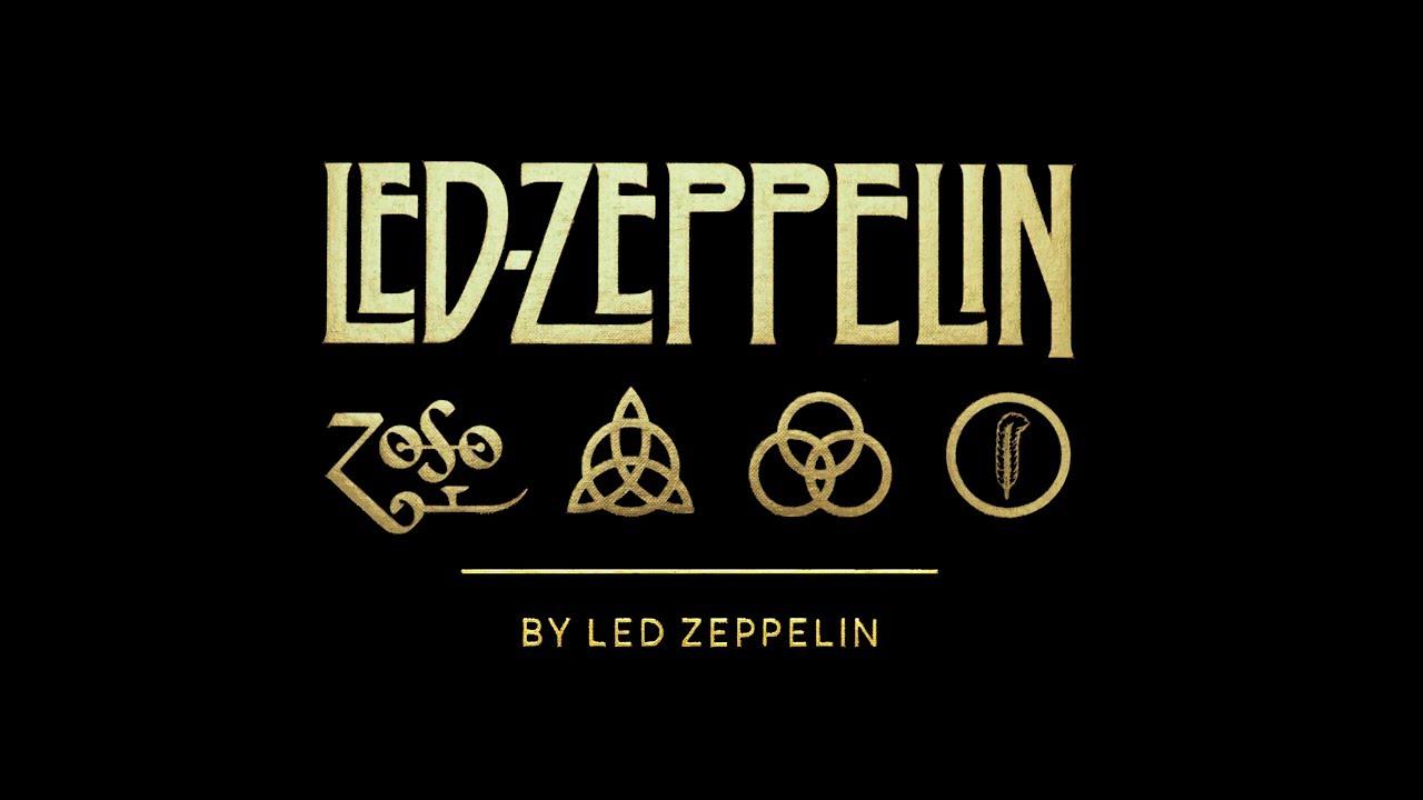 Led Zeppelin Led Zeppelin By Led Zeppelin Trailer Youtube