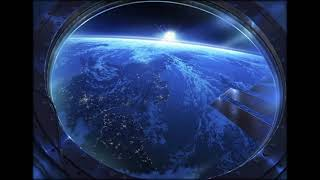 Земля в иллюминаторе DJ Nil Remix