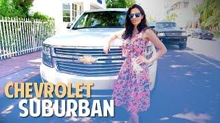 Miami 4   Chevrolet Suburban cabe até 9 passageiros