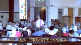 Homily for the Third Sunday in Advent (Gaudete Sunday)