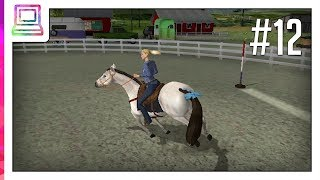Let's Ride! Silver Buckle Stables (part 12) (Horse Game)
