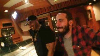 Cash Cash & Nelly In The Studio (Millionaire Teaser) thumbnail