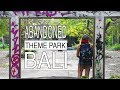 Download ABANDONED THEME PARK IN BALI MP3 song and Music Video