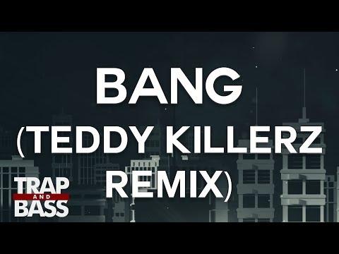 UZ & Stooki Sound - Bang (feat. Foreign Beggars & Onoe Caponoe) (Teddy Killers Remix)