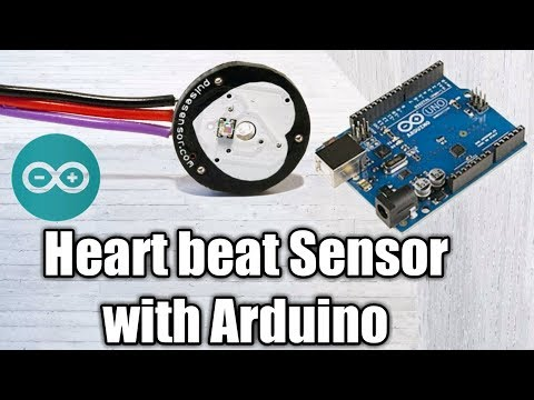 heart-beatsensor-with-arduino,-heart-rate-monitor-system