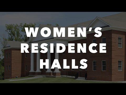 Women's Residence Halls
