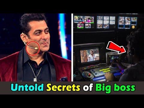 Untold Truth And Dark Secrets Of Bigg Boss 13 । बिग बॉस १३ की काला सच