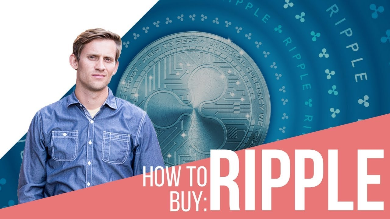 buy ripple cryptocurrency now