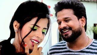 Ritesh Pandey का ऐसा गाना नहीं देखा होगा - Superhit Lokgeet 2017 - Bhojpuri Hit Songs 2017 new