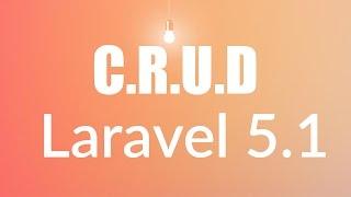 Curso Laravel 5.1 Parte 1