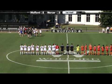 WSOC - Wofford vs Mercer