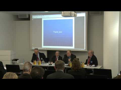 Panel 1 Discussion: Monetary Policy Measures in a Persistent