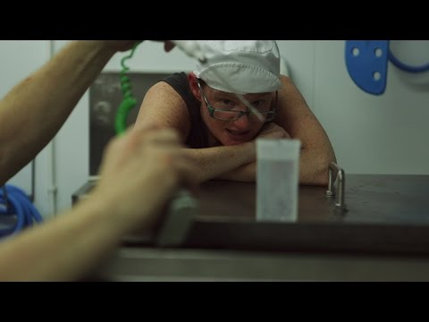 Cheese Making at Gringa Dairy | The Craft