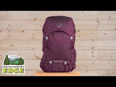 Osprey Renn 65 Backpack Mujer