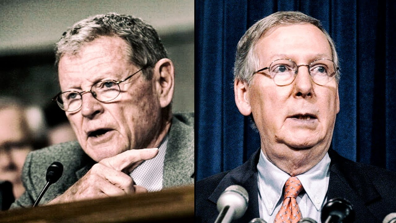 The Republican Mission To Destroy Climate Action