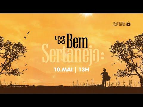 Live do BEM SERTANEJO - Michel Teló