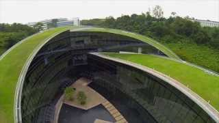 NTU: A University on the Rise (QS-APPLE Gold Award for Most Creative Corporate Institution Video) thumbnail