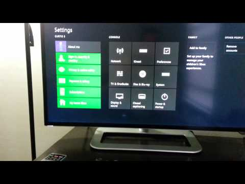 Xbox One Party Chat Fix
