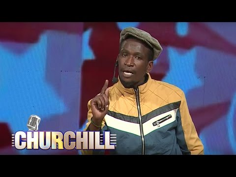 Churchill Show S05 Ep52