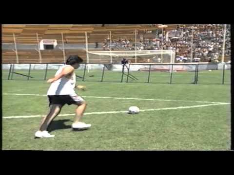 LOCOS POR EL FUTBOL   Huracán gati  mp4
