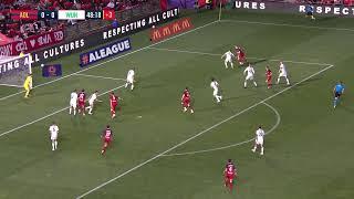 A-League 2020/21: Matchweek 19 - Adelaide United v Western United FC (Full Game)