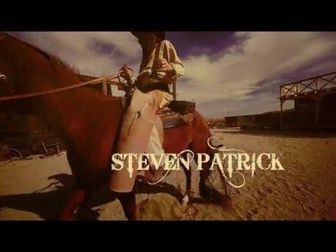 "Steven Patrick - ""Hell's Half Acre"" - 2016"