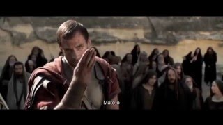 Risen - Trailer #2 2016 - Legendado