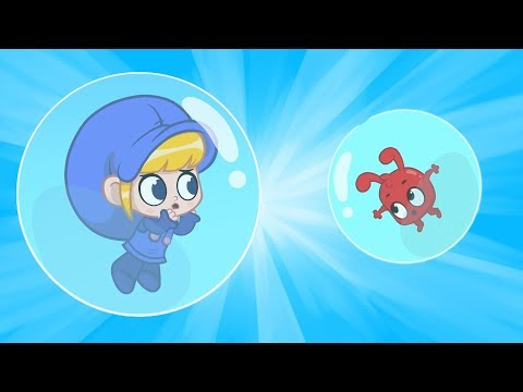 Morphle | The Bubble Adventure | Kids Videos | Learning For Kids
