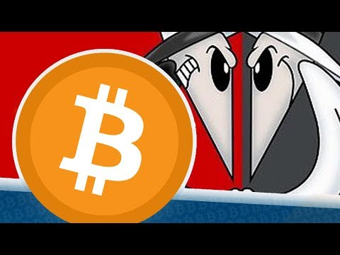 Today in Bitcoin News Podcast (2017-11-27) - Bitcoin $9000 - Bitcoin Cash vs. Bcash