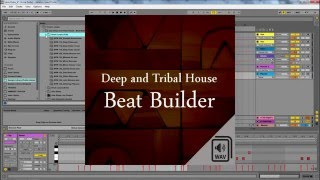 Building House Beats with Samples - Free Download