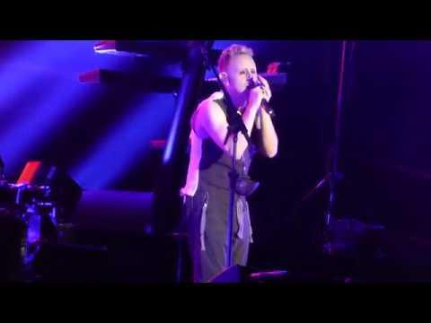 Depeche Mode - Judas - Mexico City - 13-03-2018 (HD)