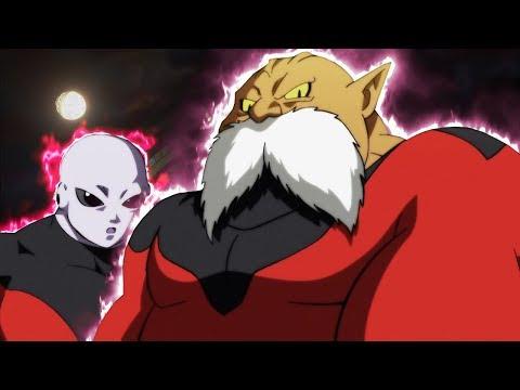 Jiren, Toppo & der Posten des Gott der Zerstörung! - Dragonball Super Folge/Episode 107+ Fragen