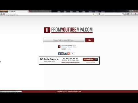 Download Any YouTube Video In MP4 Format In Less Than 1 Minute