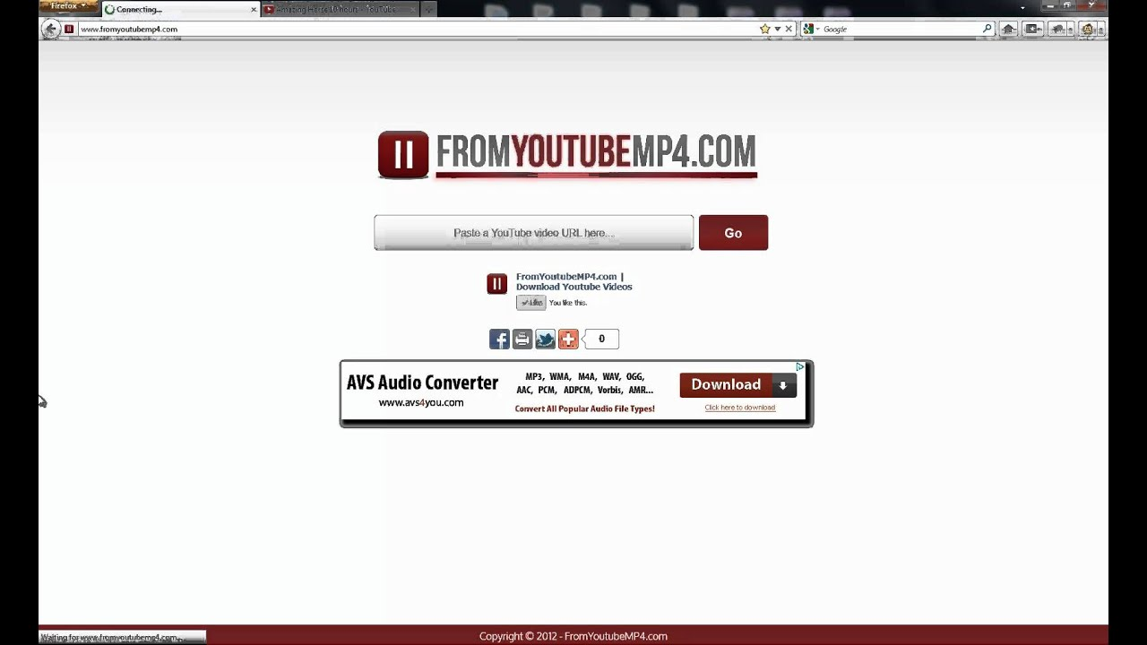 download video youtube mp4