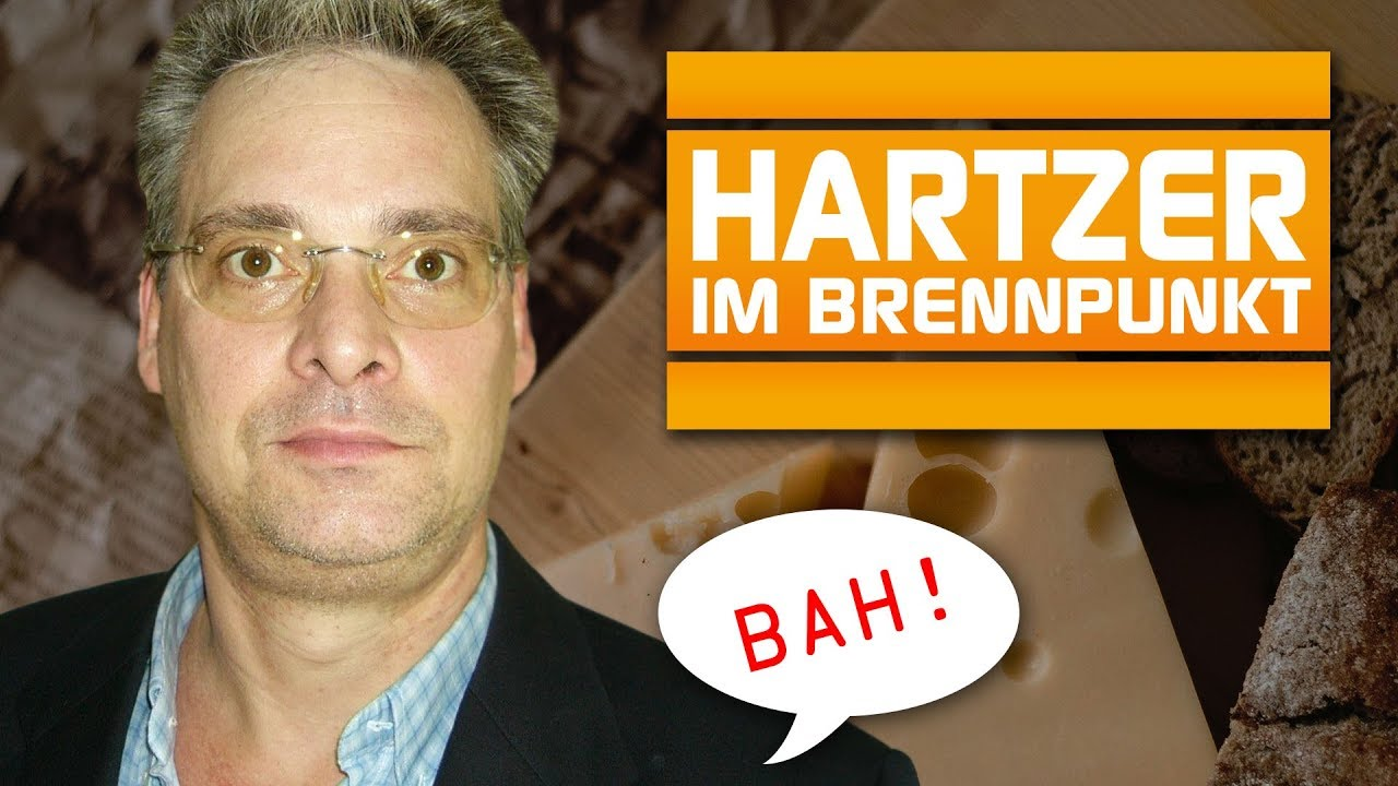 Hartzer im Brennpunkt S07 E02 - Dipl. Psych. Eduard Käseberg (Eddy)