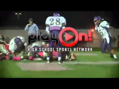 Football - Escalon vs. Central Catholic