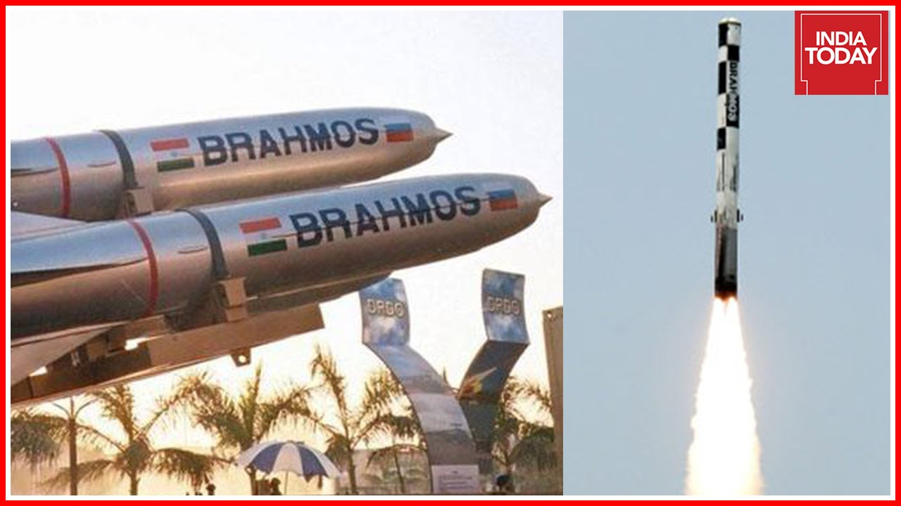 Modi Government Clears Export Of Brahmos Missile To Vietnam