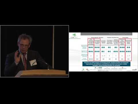CAHR2016 - Vaccine Research Plenary – HIV Vaccines: Maintaining the Momentum
