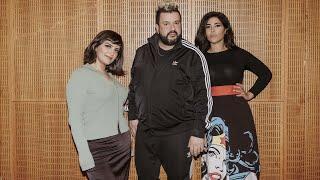 Besser als Krieg | Folge 2 mit Sham Jaff und Samira El Ouassil